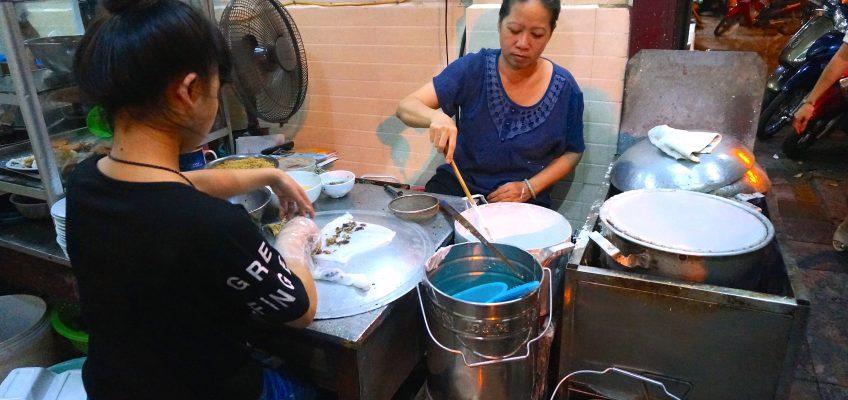 行かなきゃ損!ハノイで 激安ベトナム料理 を食べられるお店