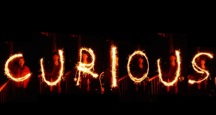CURIOUS-FIRE