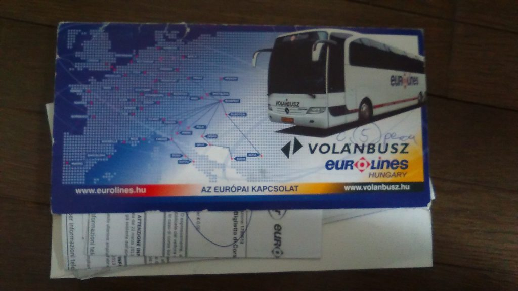 eurobuspass