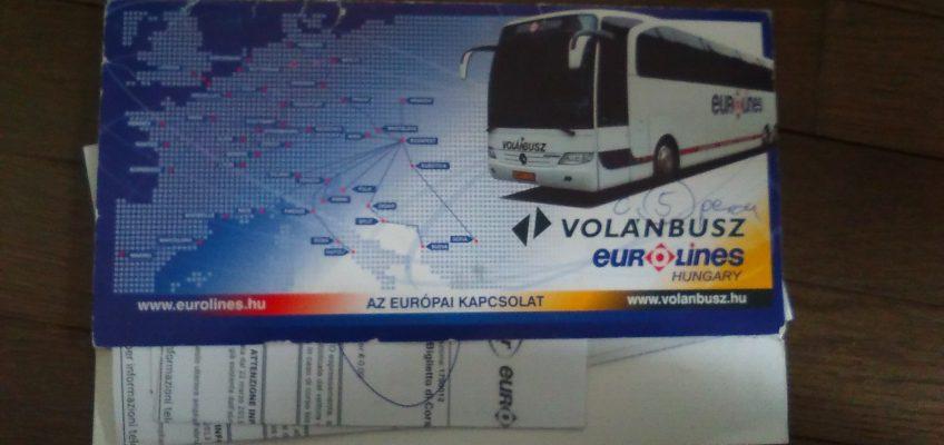 ユーロラインズ でどこまでも行けるヨーロッパ長距離バスの旅